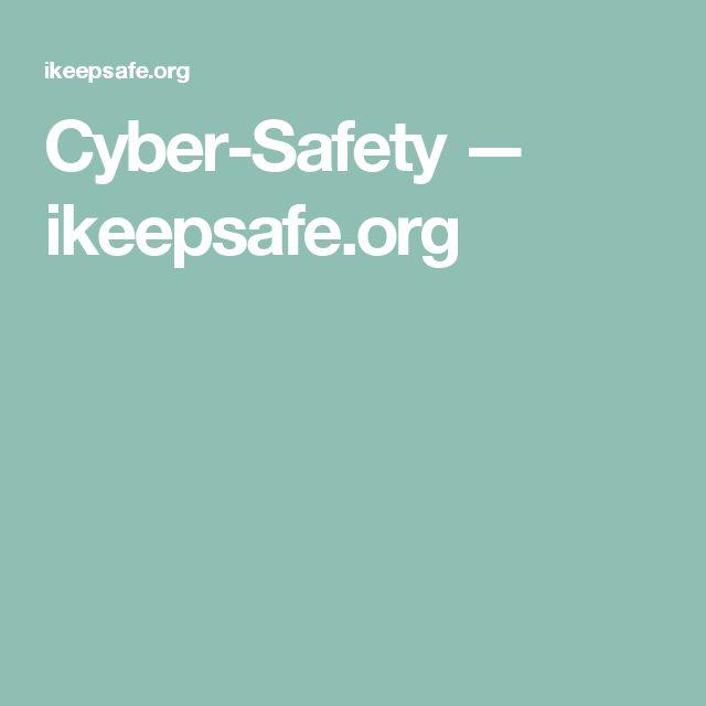Cyber-Safety — ikeepsafe.org