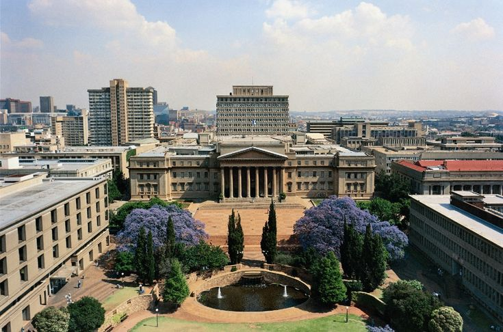 University of the Witwatersrand, Johannesburg, South Africa