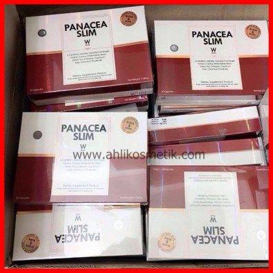 Panacea Slim Asli Thailand
