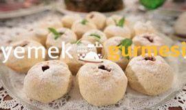 Elma Kurabiye - http://www.yemekgurmesi.net/elma-kurabiye.html