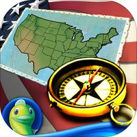 Antique Road Trip - American Dreamin' - Find hidden objects, solve puzzles, & seek games by Big Fish Games, Inc