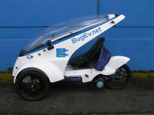 trident velomobile - Google Search