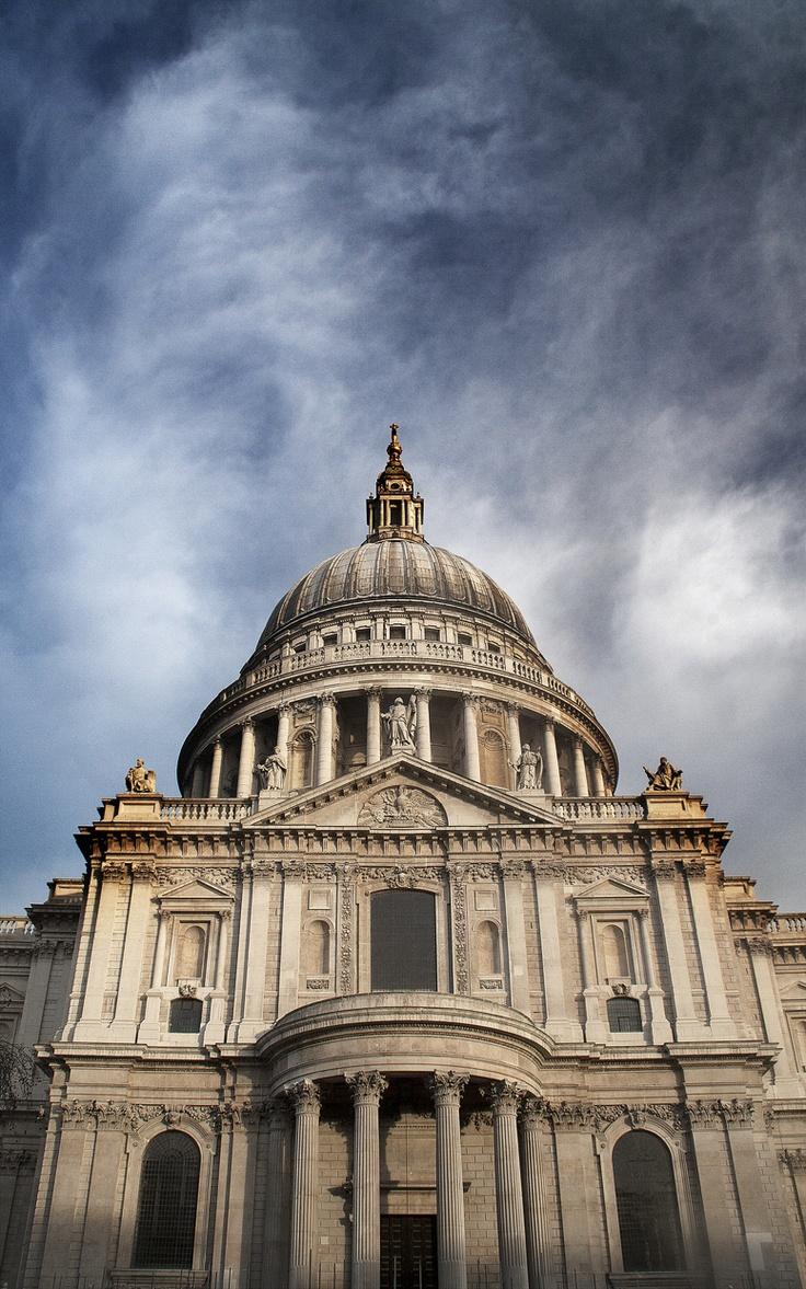 Cattedrale di San Paolo (Londra)