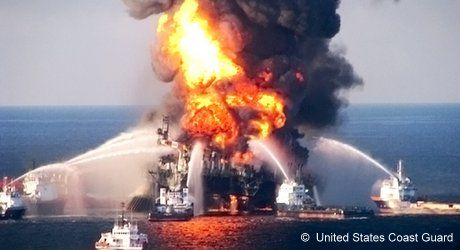 Protect America's Arctic from Oil and Gas DrillingOil Fields, Volcano, Gulf Oil, News, Oil Spill, Mexico, Deepwat Horizon, Oil Rig, Oilfields