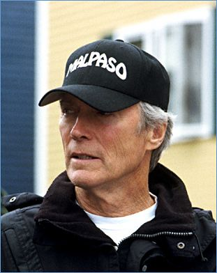 CLINT EASTWOOD                                                                                                                                                                                 More