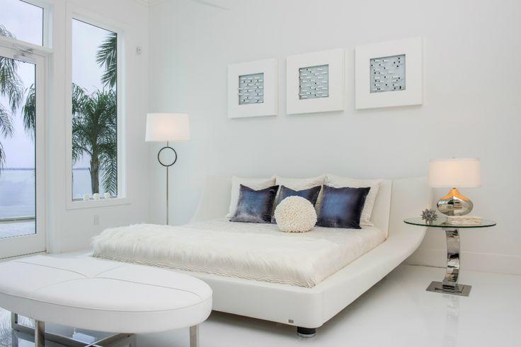 Patel Residence designed by Cantoni designer Andrea Petor
