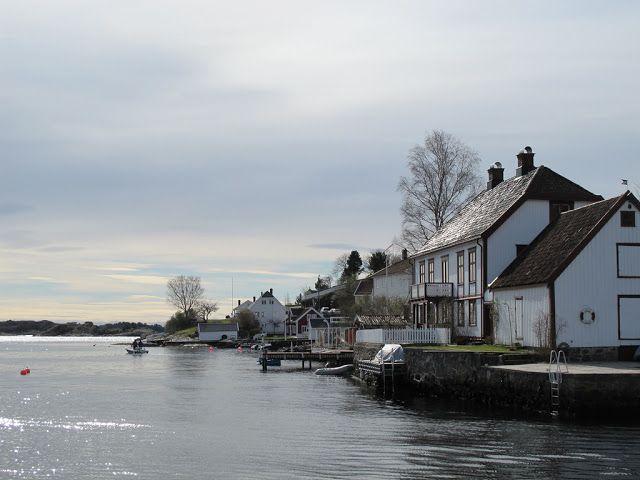 Visit Sørlandet: Påsketur til verdens fineste øy