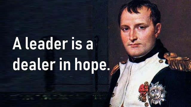 Ten Quotes Napoleon Bonaparte Quotes Be A Ruthless Optimist Napoleon Bonaparte Quotes Napoleon Quotes Team Motivational Quotes
