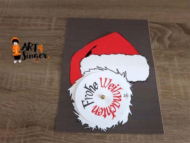 top 25 best weihnachtskarten kostenlos ideas on pinterest. Black Bedroom Furniture Sets. Home Design Ideas