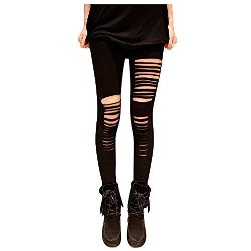 PunkJewelry Fashion Leggings Ripped Zerrissen Look Einheitsgrösse PunkJewelry http://www.amazon.de/dp/B00K2E3KDS/ref=cm_sw_r_pi_dp_zZy9vb06R45VH