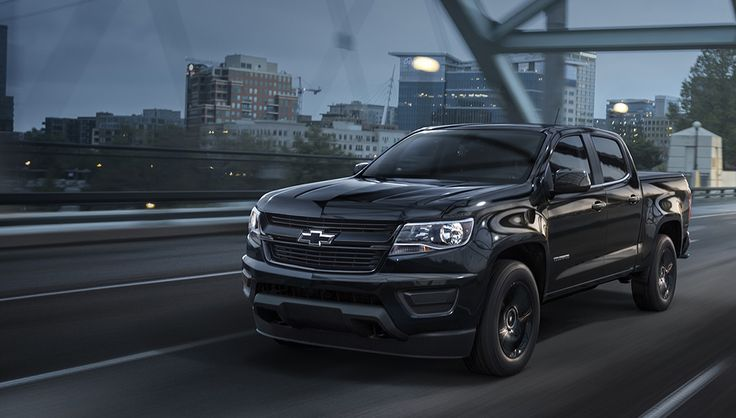 2018 Chevy Colorado Review And Price - http://www.uscarsnews.com/2018-chevy-colorado-review-and-price/