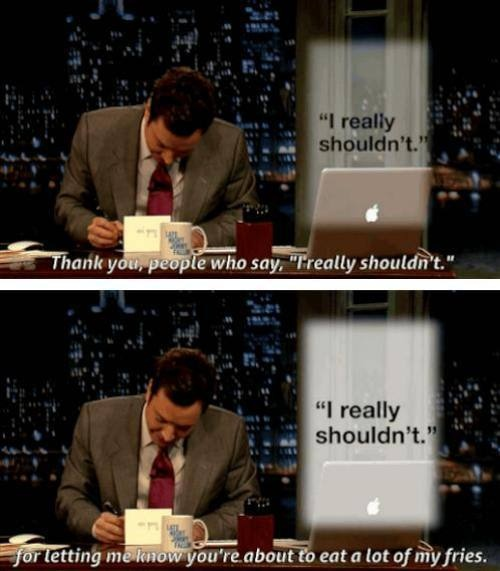 Jimmy Fallon. So funny! #thankyounotes