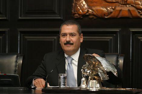 Manlio Fabio Beltrones  Diputado Ivonne Flores Jiménez