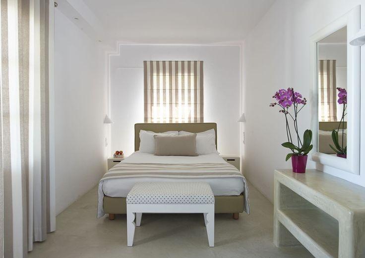 Rooms & Suites of Kalisti Hotel