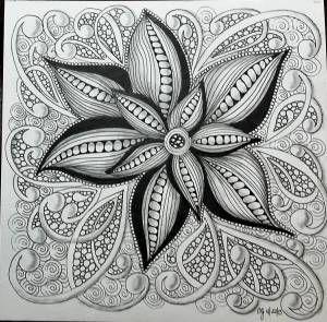Flowering Mooka
