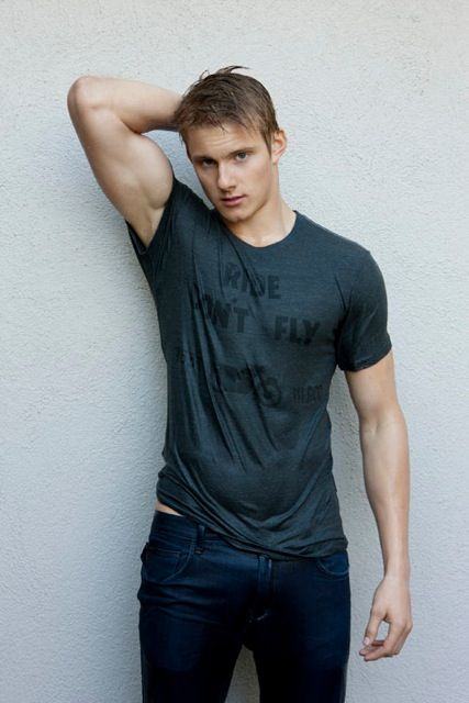 Alexander Ludwig on IMDb: Movies, TV, Celebs, and more... - Photo Gallery - IMDb