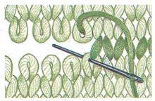Come cucire un lavoro a maglia..
