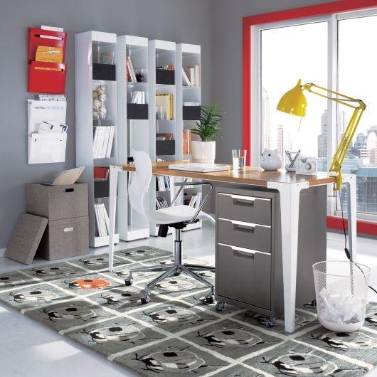 Best Lighting For Home Office: 144 Best Romantic Modern Home Office Images On Pinterest