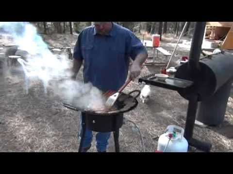 Outdoor Woks Outdoor Wok Cooking Pinterest Woks