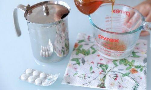 Como fazer um peeling facial com aspirina para cuidar da pele
