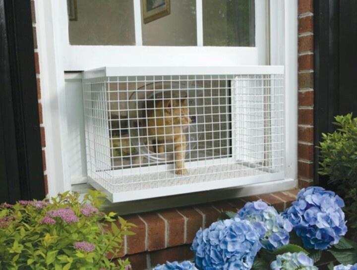 FASTFLAP Cat Door Window Insert with Locking