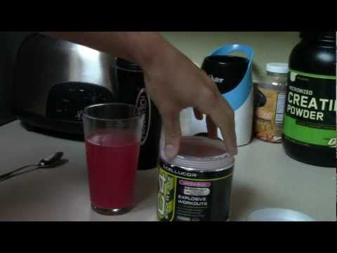 Cellucor C4 Extreme Side Effects | HRFnd