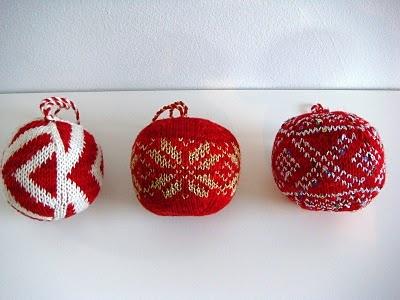 Creative Christmas Ornaments