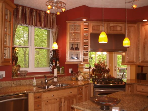 Tuscan Style Magazine Tuscan Inspired Kitchen Kitchen Designs