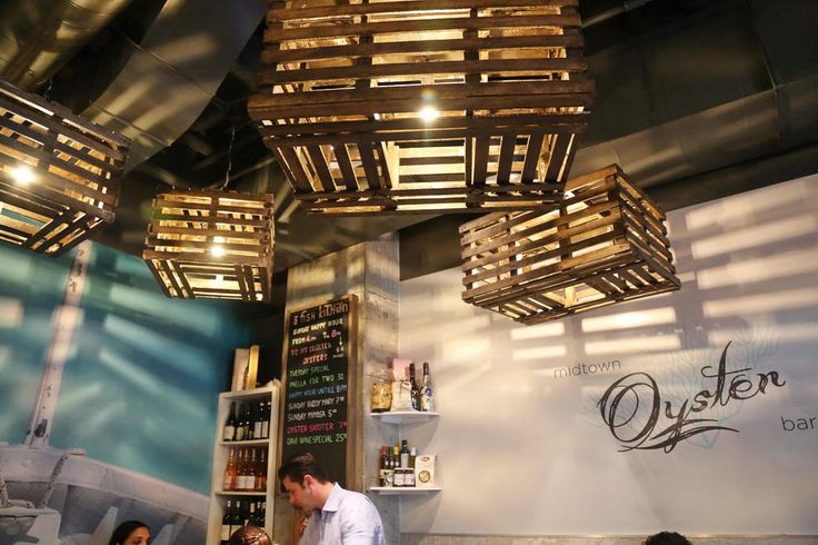 Midtown Oyster Bar's Miami Spice Dinner Taste | NBC 6 South Florida