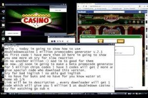 Real money chips codes for doubledown casino facebook