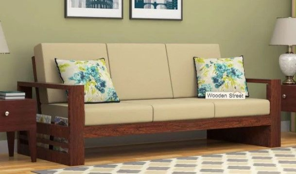 The Joy And Pride Of Having Wooden Furniture At Home With Winsterwoodensofa Get This Minimalist Sofa Living Room Sofa Design Wooden Sofa Set Minimalist Sofa
