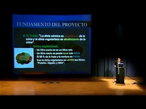 ▶ ¿Qué es el cáncer? Conferencia del Dr. Alberto Marti Bosch
