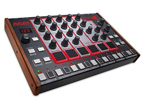 Akai Professional Rhythm Wolf Analog Drum Machine and Bass Synthesizer Akai Professional http://www.amazon.com/dp/B00J4JXTZQ/ref=cm_sw_r_pi_dp_K2gAub1HCHCGK