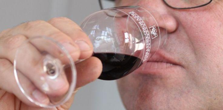 Devrait-on boire plus de vin
