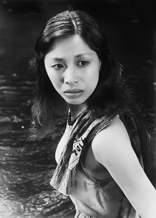 Kyôko Kishida, 1961.