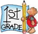 Wonderful first grade site!