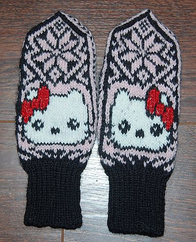 Ravelry: KittySelbu pattern by Lestls Sandesign