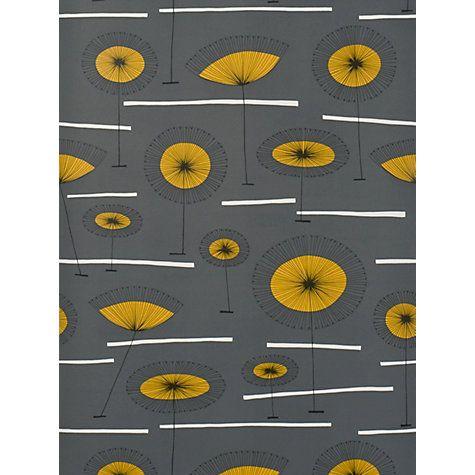 Buy MissPrint Grasslands Wallpaper Online at johnlewis.com