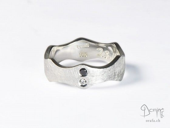 Ring created by request