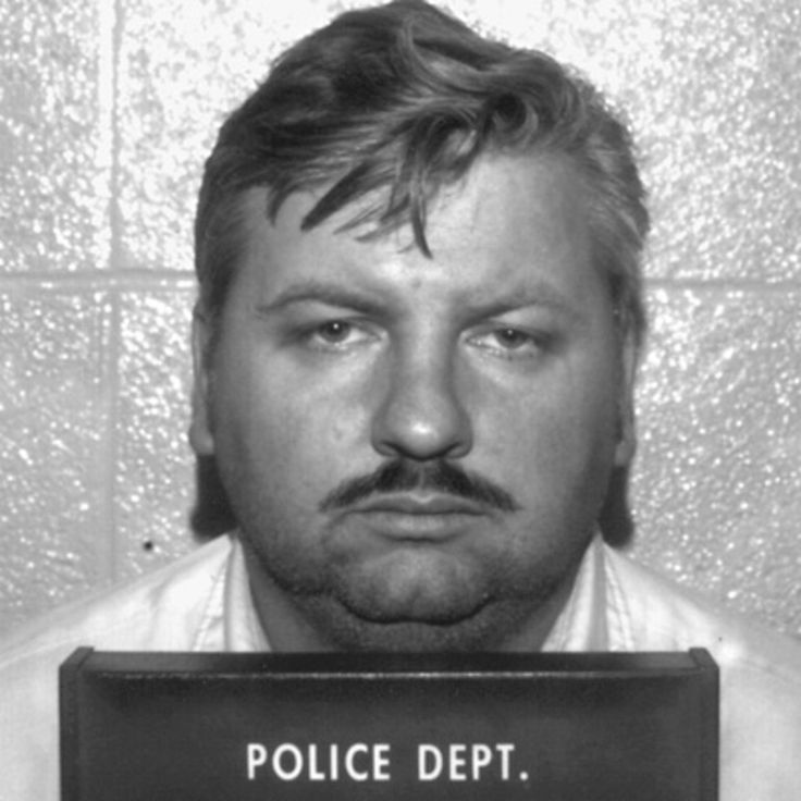 John Wayne Gacy was a U.S. serial killer who was found guilty of killing 33 boys and young men.