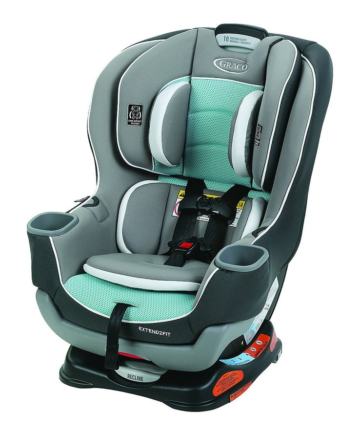 Another great find on #zulily! Graco Spire Extend2Fit 65 Convertible Car Seat & Base by Graco #zulilyfinds