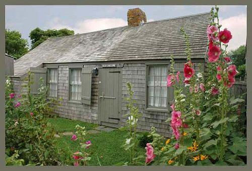 Auld Lang Syne, Sconset, Nantucket, Massachusetts | Flickr - Photo Sharing!