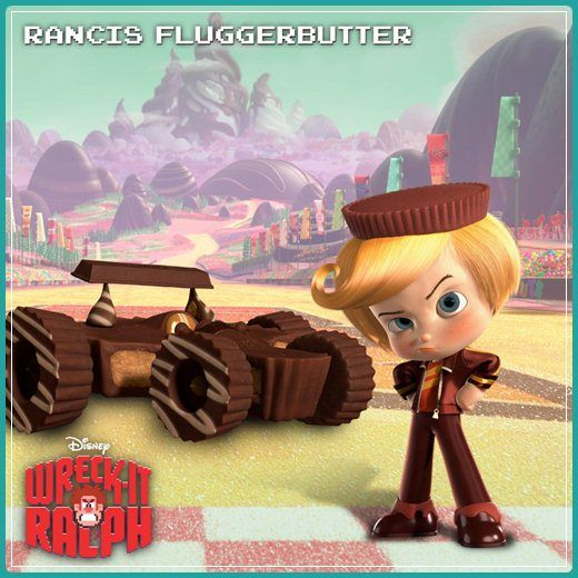 Sugar Rush Racers | ... -it ralph , sugar rush racers , disney movie , sugar rush characters