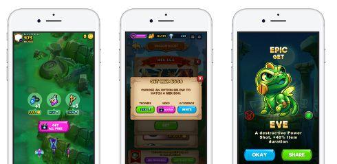 Facebookメッセンジャーのゲーム広告と課金での収益化テスト開始