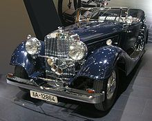 Horch – Wikipedia – Horch