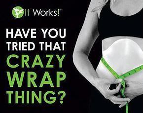 LOSE INCHES in 45 minutes! click for more info and My VERY own reviews and before and after photos!   it works body applicator, It works product reviews, IT ACTUALLY WORKS!