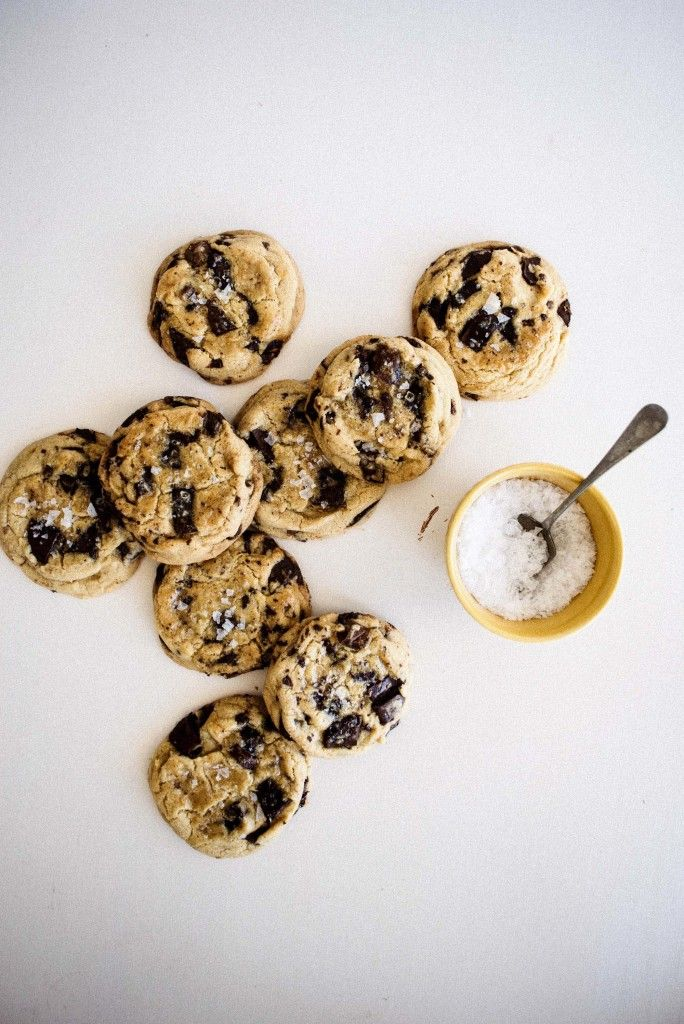 77 best images about Cookie Recipes on Pinterest | Nutella ...