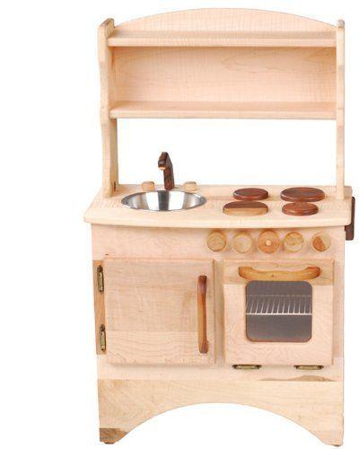 Kinder Holz Küche Die 16 Besten Aus Holz Spielen Küchen Bilder Zur ...