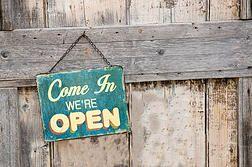 The Little's Closet Children's Consignment & Boutique   We're Open!!