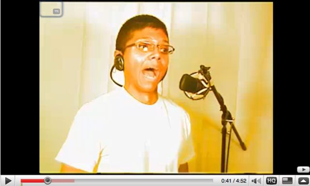 Meme Flashback! These Are The Best Memes From The Decade 2000-2010: The Best Memes of 2000s: Chocolate Rain